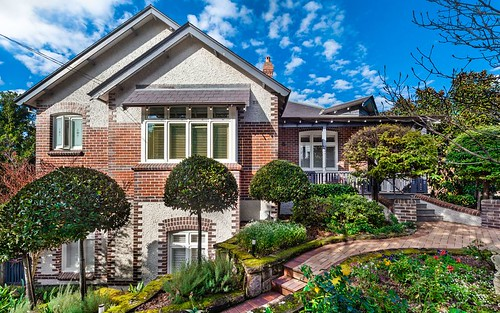 7A The Point Road, Hunters Hill NSW