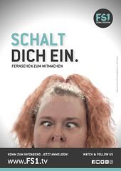 FS1 Poster Campaign 9/2020