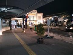 Train Station (Yogyakarta, Indonesia)