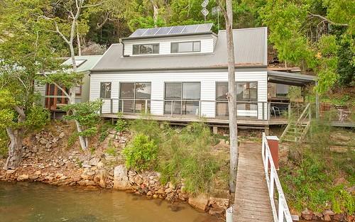 Lot 12 Marra Marra Creek, Berowra Waters NSW 2082