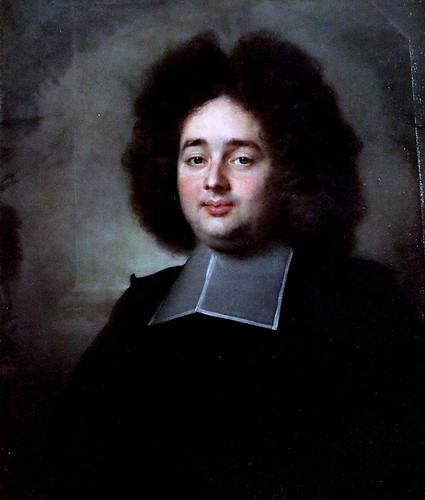 IMG_0111J Nicolas de Largillière 1656-1746 Paris Portrait du Cardinal de Choiseul Daillecourt  Besançon Musée des Beaux Arts