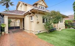 34 Wairoa Avenue, North Bondi NSW
