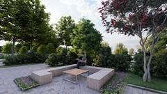 Persian garden in Queytarieh (4)