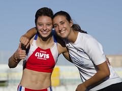 Sofia Stollavagli e Chiara Marangoni