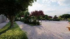 Persian garden in Queytarieh (3)