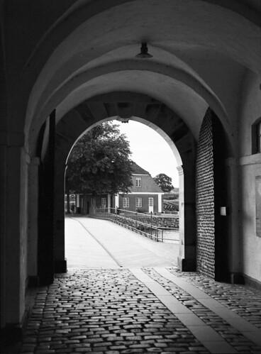 Kronborg - Brohuset