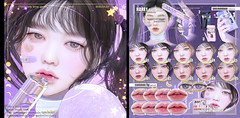 [700] Girls lover gacha x FLORA EVENT