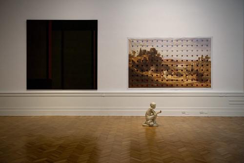 Galerie nationale d'Art moderne et contemporain, Rome