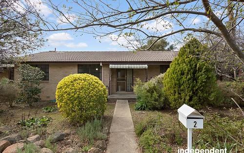 2 Lachlan Street, Macquarie ACT 2614