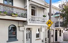 3 Ennis Street, Balmain NSW