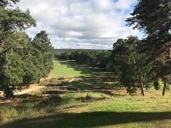 Parcours Fontainebleau 2