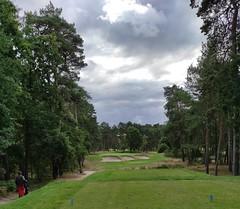 Parcours Fontainebleau 6