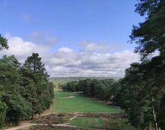 Parcours Fontainebleau 4