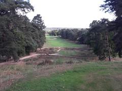 Parcours Fontainebleau 1