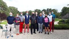 Fontainebleau Groupe Participants 2