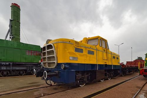 Russian Railway Museum 24 ©  Alexxx Malev