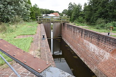Photo of Bacton wood lock