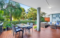 132/27 Bennelong Parkway, Wentworth Point NSW