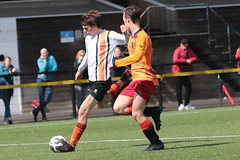 "HBC Voetbal • <a style=""font-size:0.8em;"" href=""http://www.flickr.com/photos/151401055@N04/50288686728/"" target=""_blank"">View on Flickr</a>"