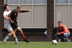 "HBC Voetbal • <a style=""font-size:0.8em;"" href=""http://www.flickr.com/photos/151401055@N04/50289349741/"" target=""_blank"">View on Flickr</a>"