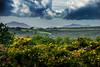 Nantcol a view of Snowdonia