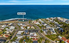 3 Hillcrest Road, Merewether NSW