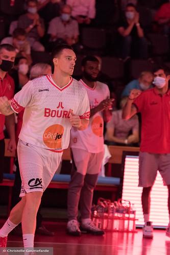 Ain Star Game 2020 - JL Bourg VS JDA Dijon - ©Christelle Gouttefarde