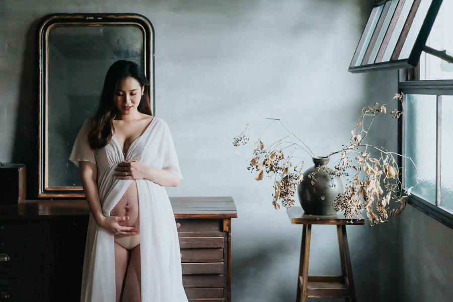 """""""孕婦寫真,孕婦照,婚攝子安,孕婦,pregnant,"""