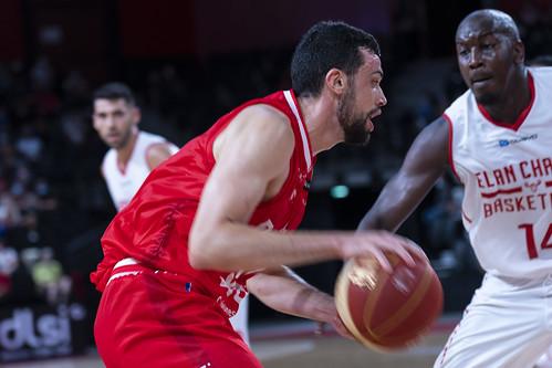Ain Star Game 2020, Jour 1 - ©Jacques Cormarèche