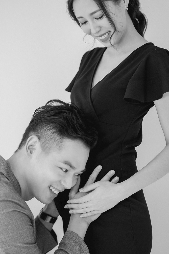 [孕婦寫真]Maggie + Dale @ Pregnant Photo
