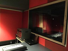 Custom SerenityLite Panels In Studio