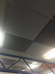 SerenityLite 25mm Ceiling Panels