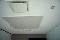 25mm SerenityLite Acoustic Ceiling Panel