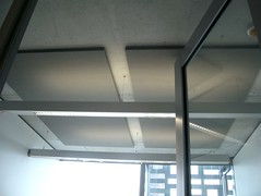25mm SerenityLite Acoustic Ceiling Panels