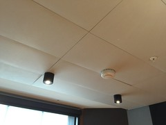 SerenityLite Acoustic Ceiling Panels