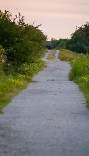 Road to eternity?