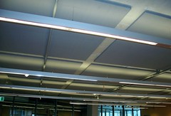 Reduced Noise SerenityLite Office Panels