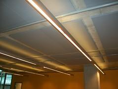 SerenityLite Ceilings in UTS Sydney