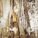 Carlsbad Caverns National Park - New Mexico United States - Scan Photo 1980's - Queens Chamber  Draperies