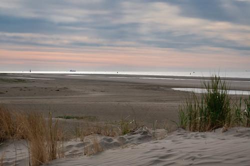 Dunes of Kwade Hoek