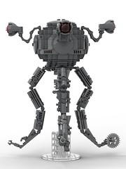 LEGO Mr. Handy