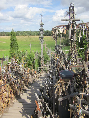 Hill of Crosses, Šiauliai, Lithuania (25)