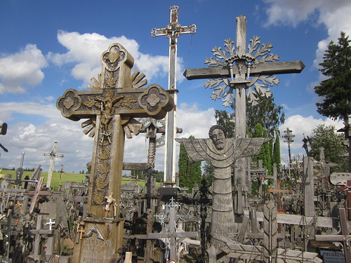 Hill of Crosses, Šiauliai, Lithuania (28)