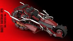 "LEGO ""Hog powered Hog"""