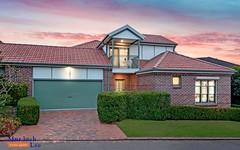 4 Scarborough Way, Cherrybrook NSW