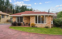 2/90 Marys Hope Road, Rosetta TAS