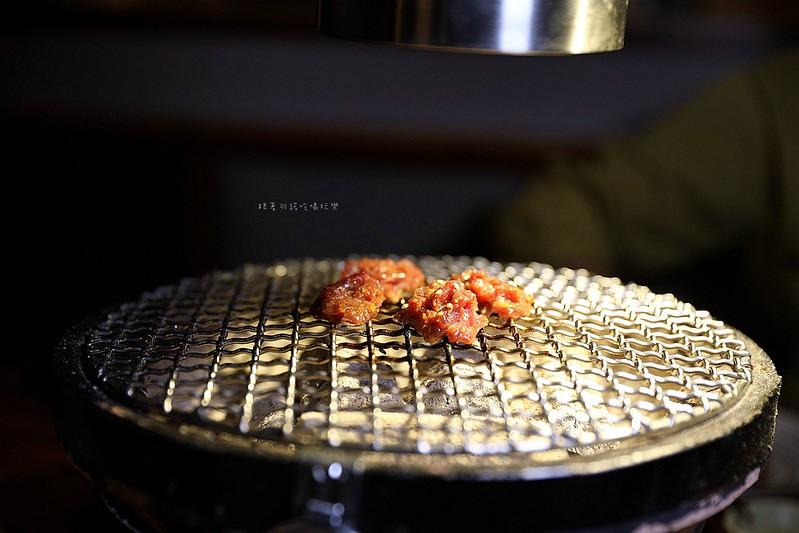 三樵炭火燒肉鹿兒島和牛新鮮直送日本師父手切台北和牛燒烤397