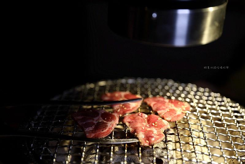 三樵炭火燒肉鹿兒島和牛新鮮直送日本師父手切台北和牛燒烤375
