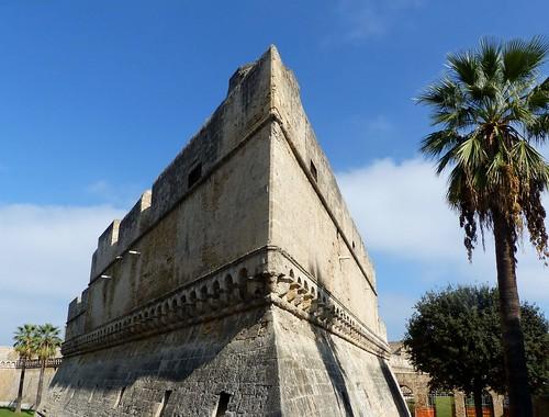 Bari - Castello Normanno-Svevo