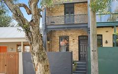 54 Reynolds Street, Balmain NSW